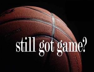 Tigers Alumni Basketball Game