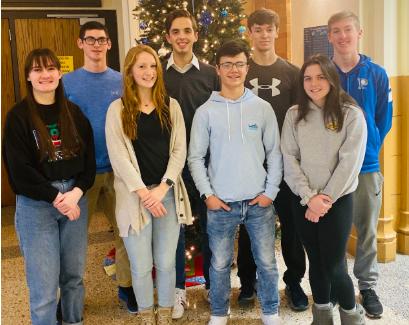 Illinois State Scholars