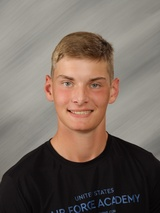 Mark (Mack) Williams has been named a Commended Student!