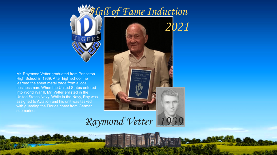 4th Annual Hall of Fame Induction